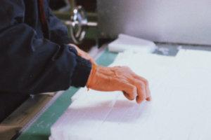 緩衝材加工の有限会社アワパック