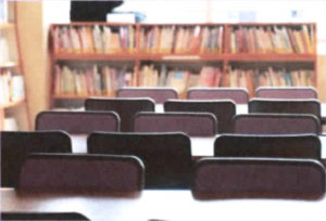 図書館・博物館等公共施設